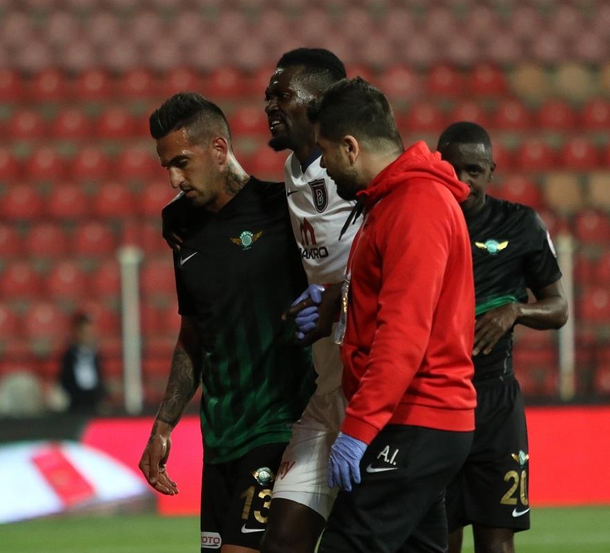 Ziraat Türkiye Kupası Maçından Kareler 2
