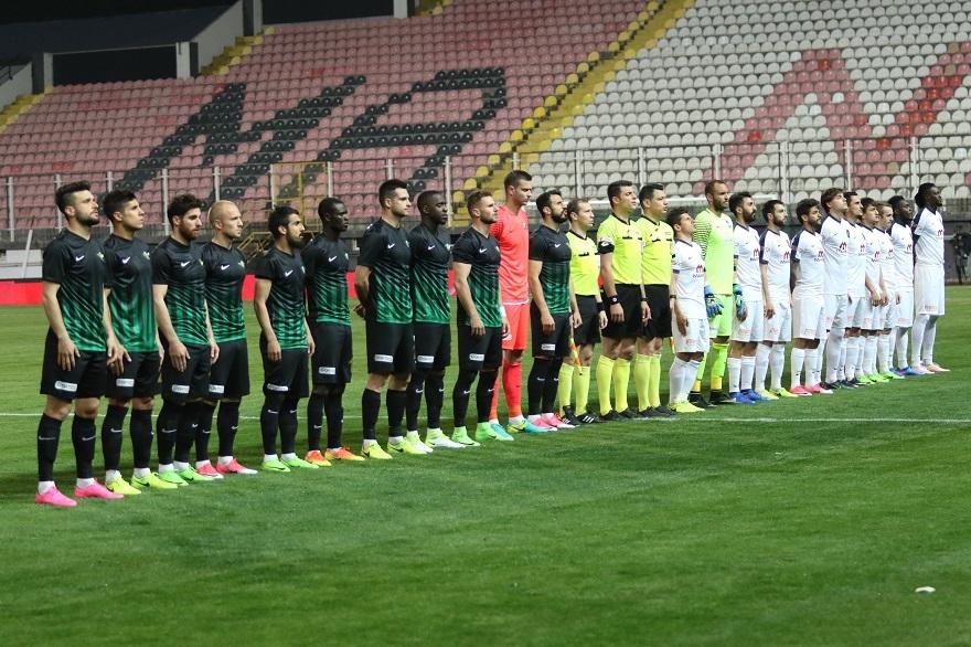 Ziraat Türkiye Kupası Maçından Kareler 21