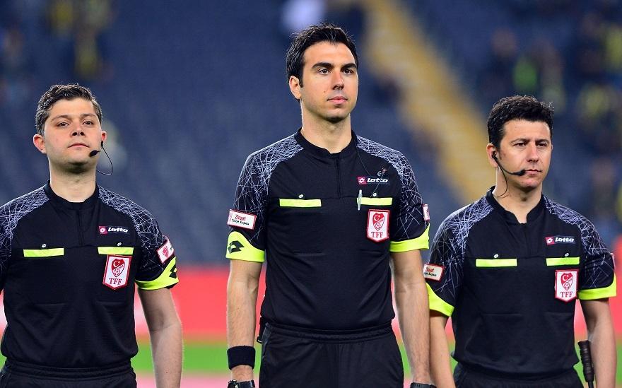 Ziraat Türkiye Kupası Fenerbahçe, Kayserispor 2
