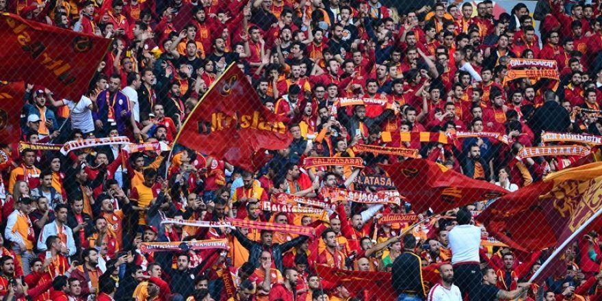 Fenerbahçe-Galatasaray Maçtan Kareler