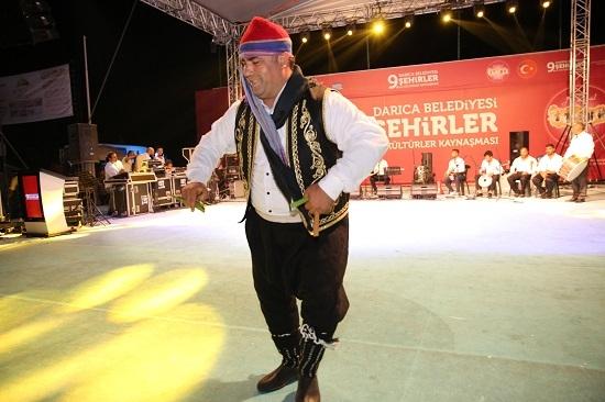 Kırşehirliler, Neşet Ertaş Türküleriyle coştu 2