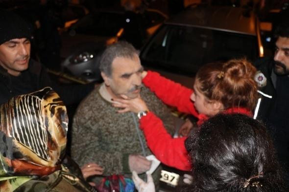 Kilis merkezine roket düştü! Çok sayıda yaralı var 15