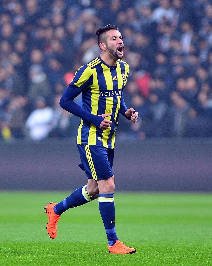 Spor Toto Süper Lig: Beşiktaş - Fenerbahçe Derbisi 59
