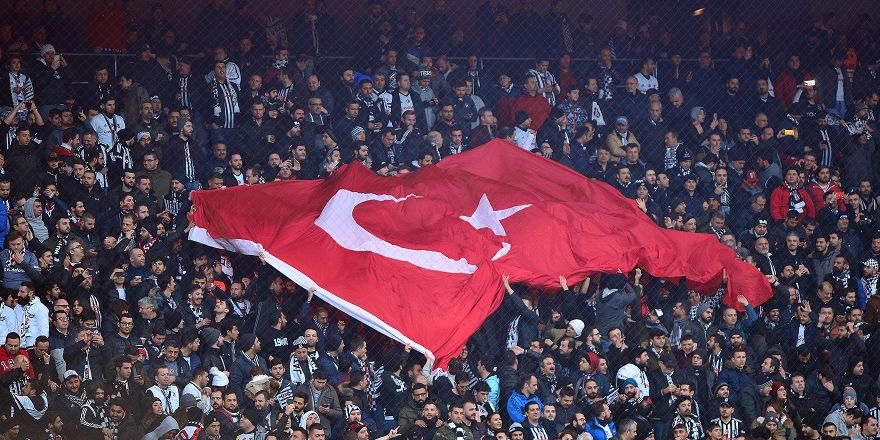 Spor Toto Süper Lig: Beşiktaş - Fenerbahçe Derbisi