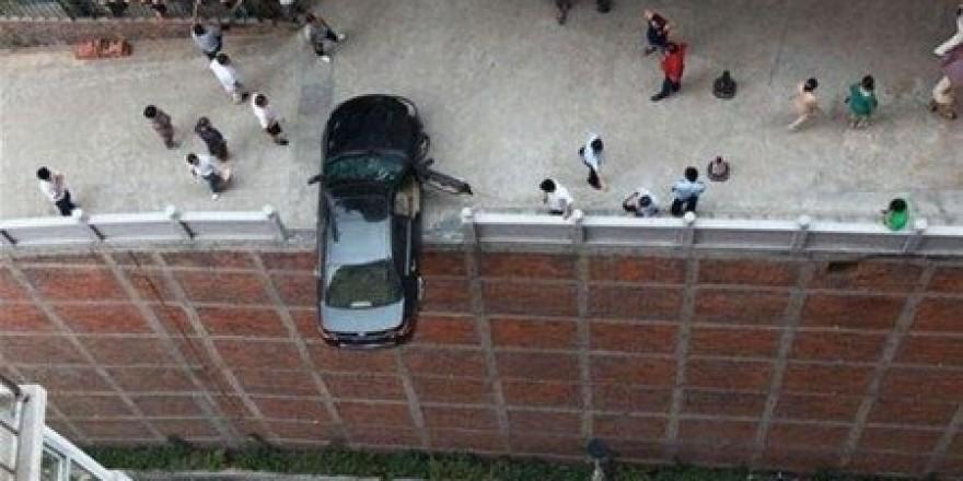 En garip kazalar