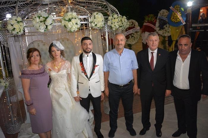 Rüya gibi düğün 25