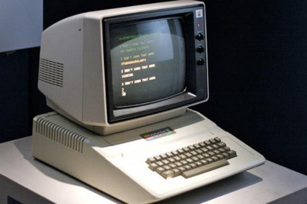 Apple Evrimi 2