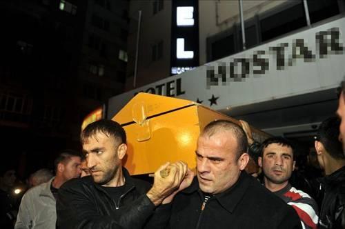 Azer Bülbül ölü bulundu! 11