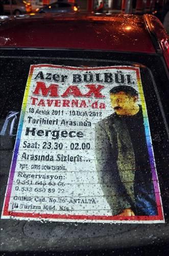 Azer Bülbül ölü bulundu! galerisi resim 7