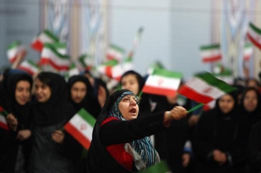 İranlılar Humeyni'yi böyle andı 3