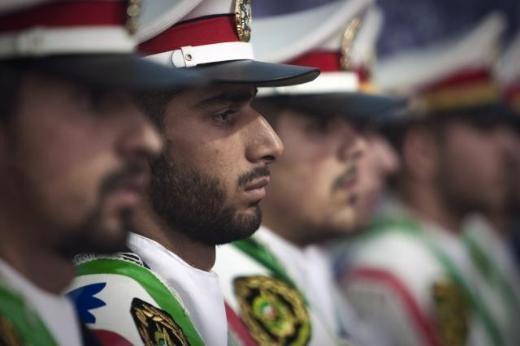 İranlılar Humeyni'yi böyle andı galerisi resim 7