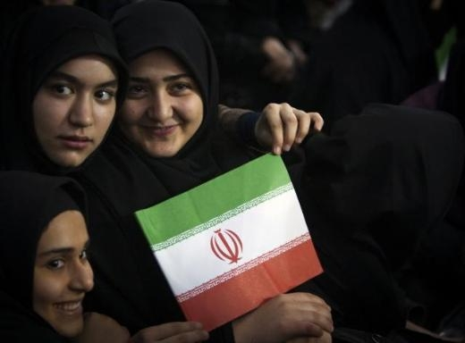 İranlılar Humeyni'yi böyle andı 9