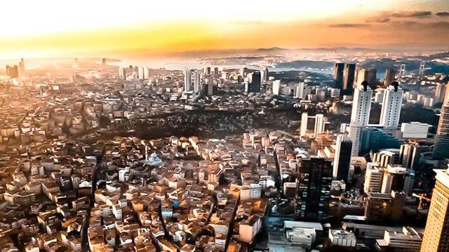 Bakan açıkladı! İstanbul'un silueti değişecek