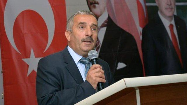 AK Partili başkan FETÖ'den tutuklanan kardeşi için istifa etti!