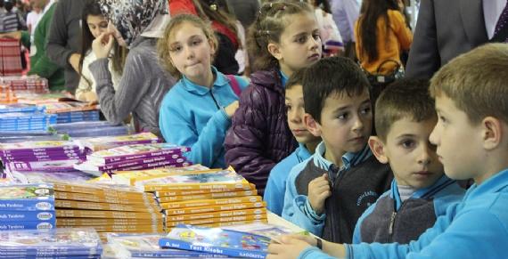 Çocuk kitaplarında nelere dikkat edilmeli!
