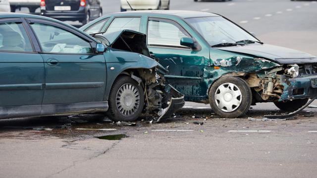 Trafikte Emsal Karar: Ehliyeti Olmasa da Kusursuz, Para Alamazsın