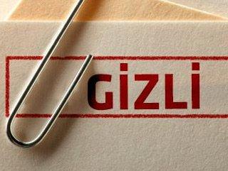 Katibin evinden Muhsin Yazıcıoğlu belgesi çıktı