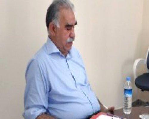 HDP'nin Öcalan mektubu işe yaramadı