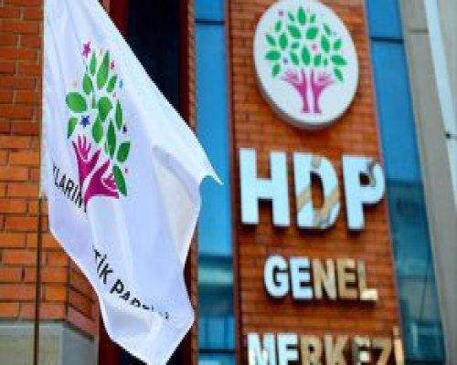 HDP: Kayyum Darbesini Kabullenmiyoruz