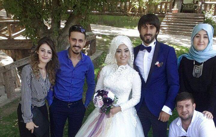 Ercan Kuruçay, dünya evine girdi
