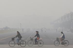 Hava kirliliği kilo aldırıyor