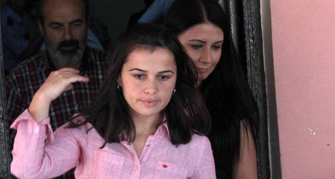 FETÖ'den aranan kadın katip yakalandı