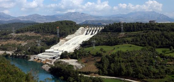 Alstom hidro pazardaki konumunu güçlendiriyor