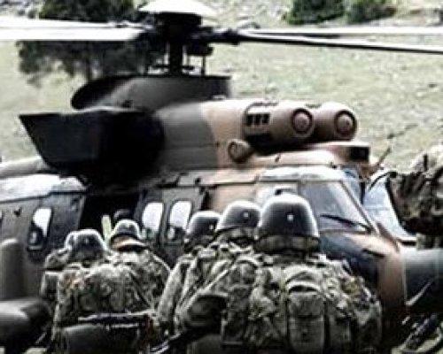 Yüksek Gerilim ! Hükümet'ten Irak'ın kararına tepki