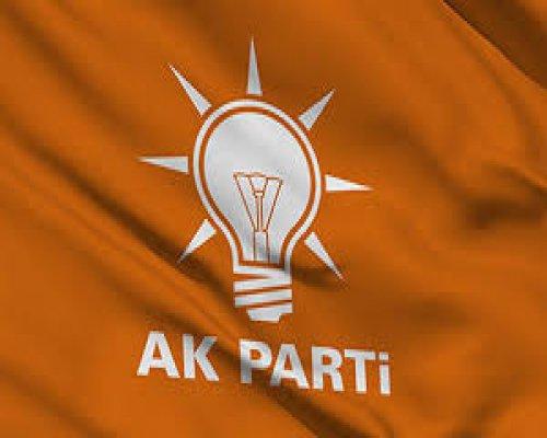 Ak Parti Dicle İlçe Başkanına Silahlı Saldırı!