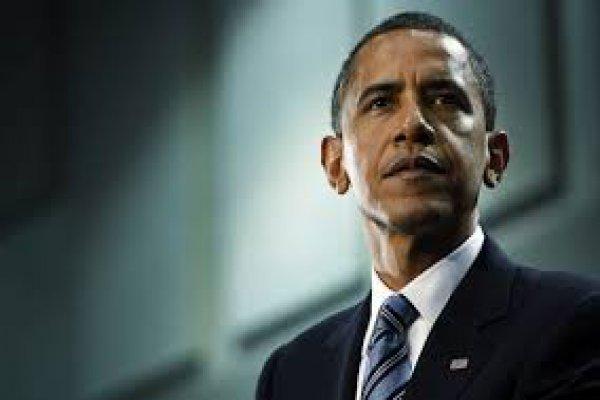 ABD Başkanı Obama İlk Kez Konuştu: Zor Olacak