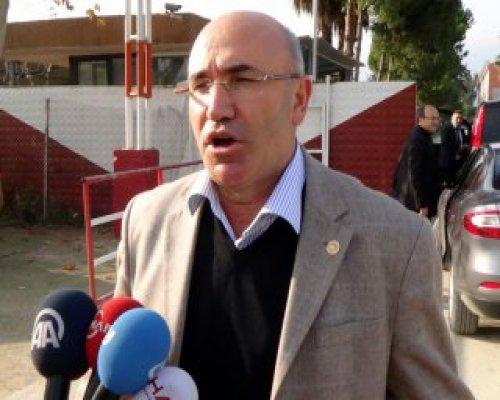 CHP Milletvekili Mahmut Tanal'ın abisi resmen AK Partili oldu