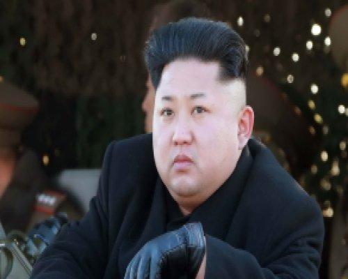 Kim Jong Un'a Suikast Tehdidi
