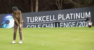Golf Heyecanı Hafta Sonu İstanbul'da Yaşanacak