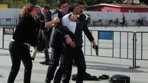 Can Dündar'a silahlı saldırının sanığı tahliye oldu