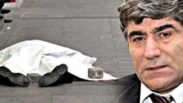 Hrank Davasında Tuğgeneral Tutuklandı
