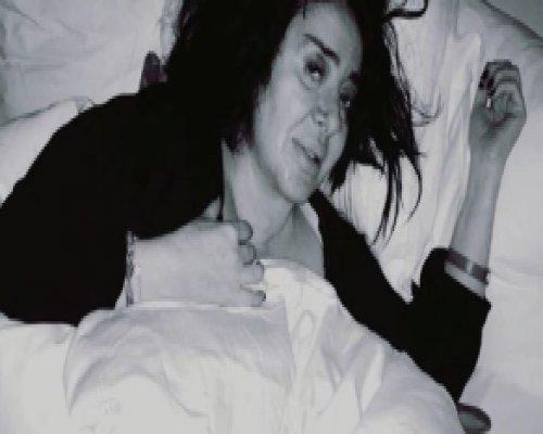 """Ameliyat sonrası """"Nurella"""" ev yerine otele gitmiş"""