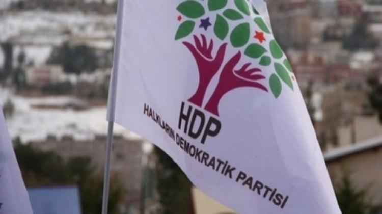 HDP ve DBP il eş başkanlarına gözaltı