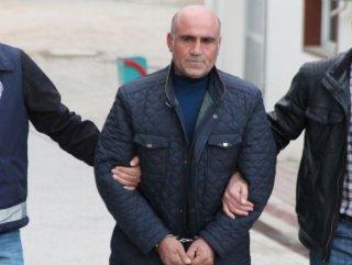 Elazığ'da DBP ve HDP'li başkanlara gözaltı