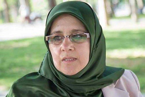 """HDP'li Hüda Kaya: """"Meclisten çekilmemiz söz konusu değil"""""""