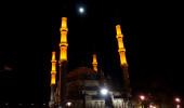 'Süper Ay' Türkiye'yi büyüledi