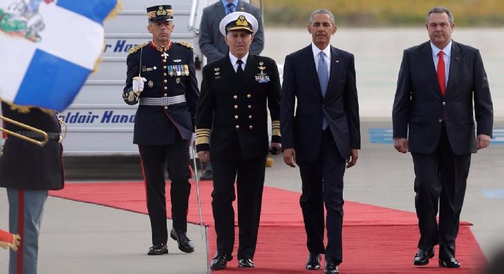 Barack Obama veda turuna başladı