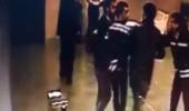 Özel harekatçılar rezidansta kıskıvrak yakaladı