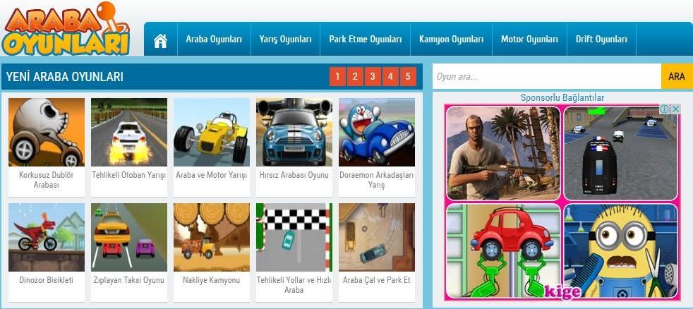 yeni ve en güzel araba oyunları – arabaoyunlarim.io