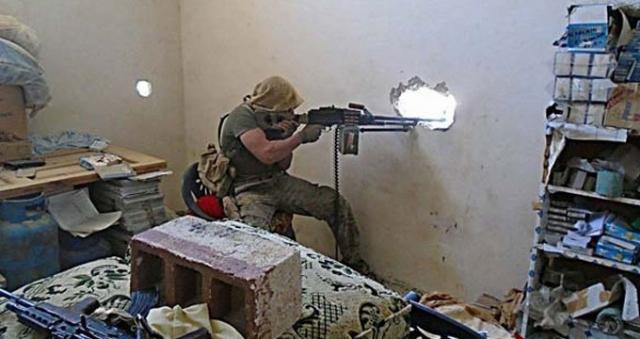 Dünyanın 4 bir yanından geldiler ! PKK için savaşıyorlar