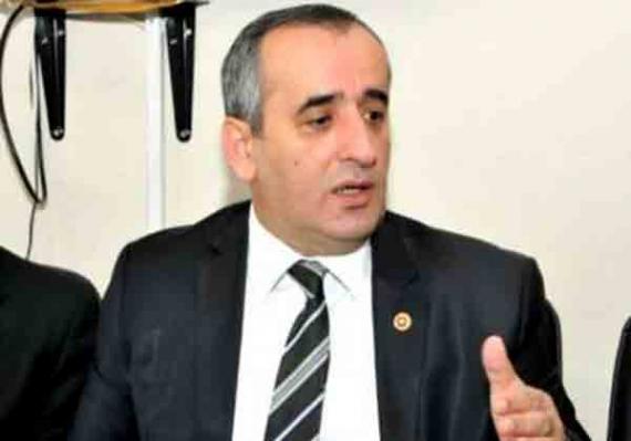 CHP'li Akar koku ile ilgili önerge verdi