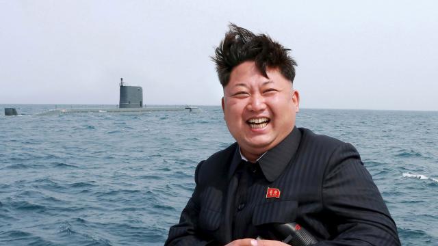 Kim Jong Un'un eşi yedi ay sonra ilk kez ortaya çıktı