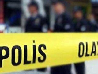 Silvan'da patlama: 1 çocuk yaralandı