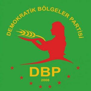Şırnak'ta DBP'li başkan gözaltına alındı