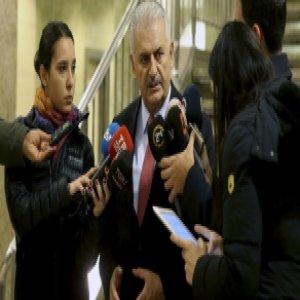 Başbakan Yıldırım'dan Yeni Anayasa Teklifiyle İlgili İlk Açıklama: CHP'nin de Mutabık Olduğu Maddeler Var