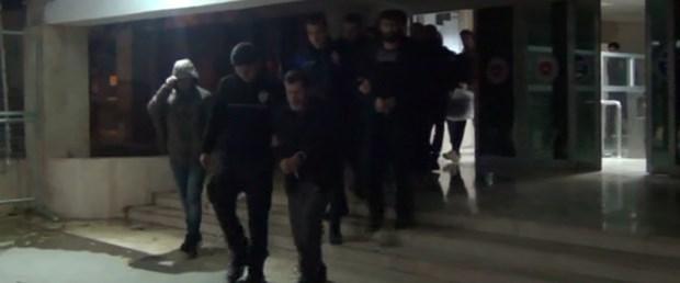 Kayyumlara suikast girişimi: 7 kişi tutuklandı